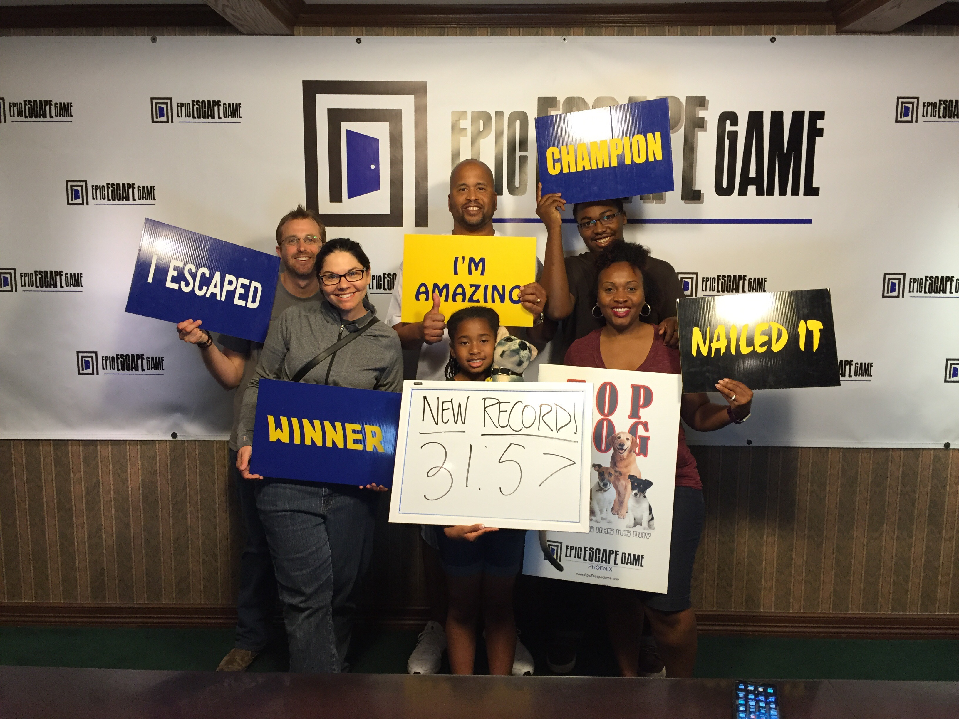 Top  Escape Rooms For San Diego And  People