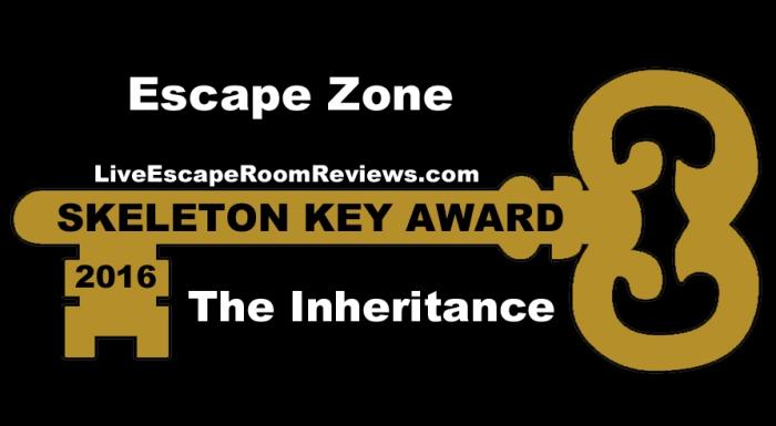 escapezone